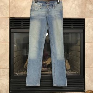 Levi's Jeans/ Genuine Crafted Juniors  size one